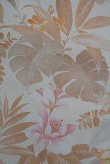 Wallpaper ビンテージ・アンティーク壁紙 (レトロ壁紙  クロス)1-7