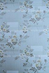 Wallpaper ビンテージ・アンティーク壁紙 (レトロ壁紙 クロス)6-5