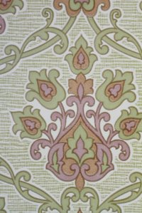 Wallpaper ビンテージ・アンティーク壁紙(クロス)  11-1