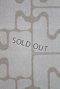 全長9.5m:Wallpaper ビンテージ・アンティーク・レトロ壁紙(クロス)  24-6A