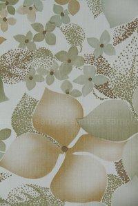 Wallpaper ビンテージ・アンティーク・レトロ壁紙(クロス)  0-5