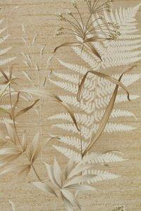 Wallpaper ビンテージ壁紙 (クロス)  21-4
