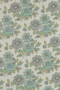 Wallpaper ビンテージ壁紙 (クロス)  18-15