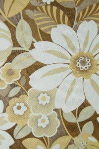 Wallpaper ビンテージ・アンティーク壁紙 (レトロ壁紙) 0-3
