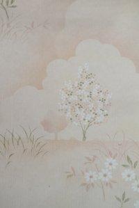Wallpaper ビンテージ・アンティーク壁紙 (レトロ壁紙 クロス)  1-14