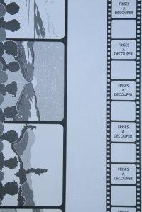 Wallpaper ビンテージ・アンティーク壁紙 (レトロ壁紙 クロス)  6-2