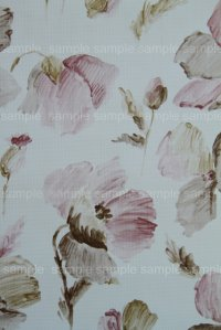 Wallpaper ビンテージ・アンティーク壁紙 (レトロ壁紙) 4-2