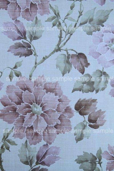 画像1: Wallpaper ビンテージ・アンティーク壁紙 (レトロ壁紙 クロス) 6-10