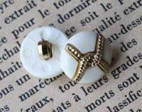 フランス・アンティーク ボタン